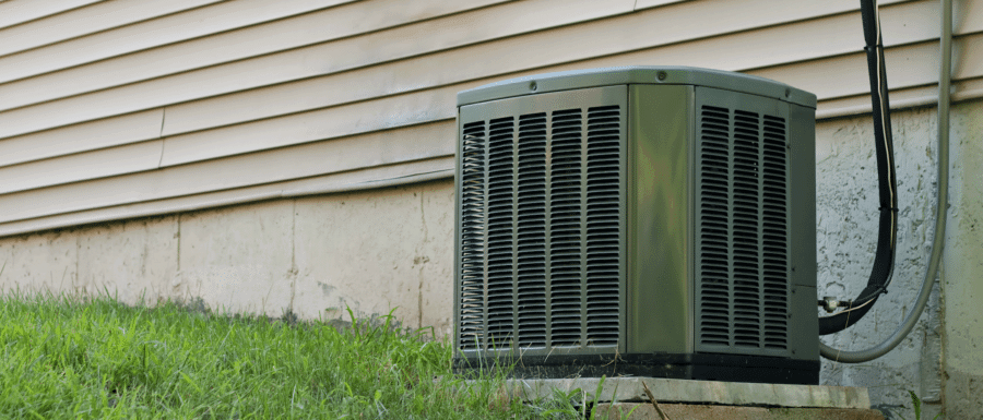 Should You Shade Your Air Conditioner Superior Sun