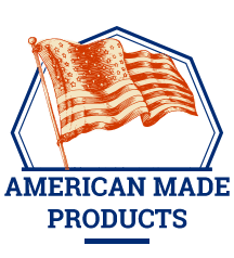 american made products badge